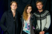 Of Monsters And Men, Photo Ros O'Gorman, Noise11