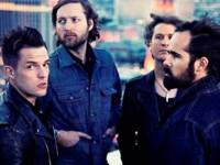 The Killers photo credit Williams and Hirakawa