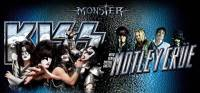 Kiss and Motley Crue
