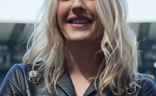 Ellie Goulding Says She Has Warmed To The Haters Noise11