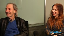 Judith Owen and Harry Shearer