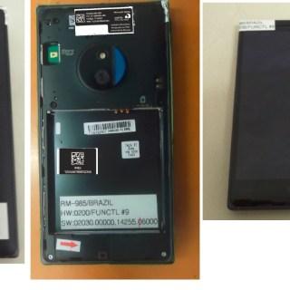 RM-985 Archives   Nokiapoweruser