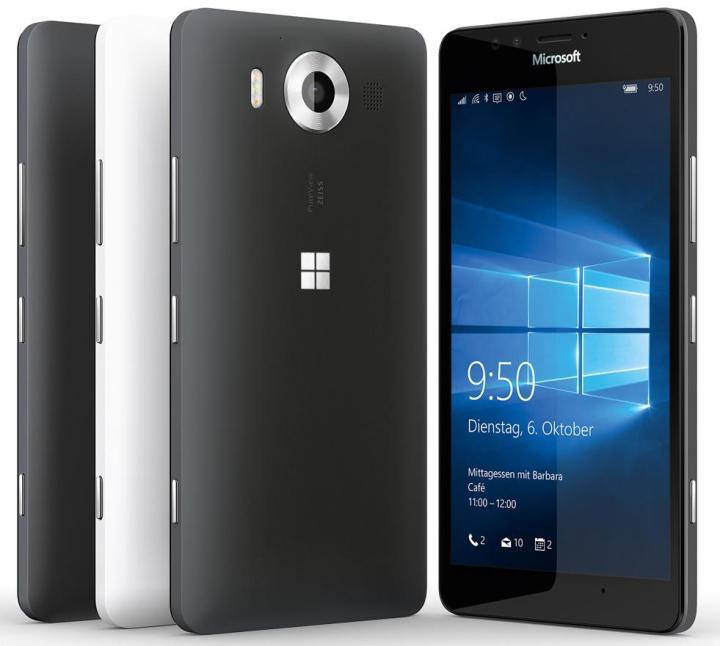 Lumia 950 large