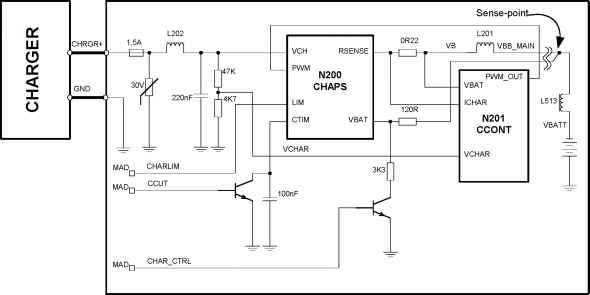 nokia n73 electrical circuit and schematic diagram