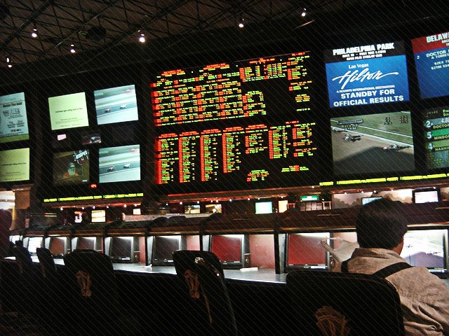 essays on gambling