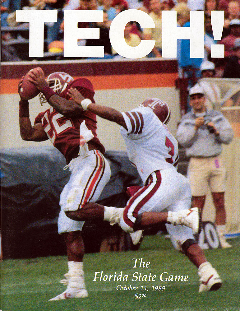 Florida State Football - 1989 Year In Review