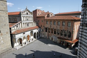 #Italiaontheroad: alla scoperta di Pistoia e del suo territorio
