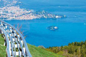 #Italiaontheroad: cose da fare sul Lago Maggiore
