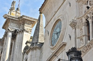 #Italiaontheroad: Welcome to Sulmona!