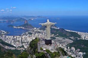 Una visita a Rio de Janeiro, una delle città più belle del mondo