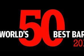 La classifica dei migliori bar al mondo del 2016