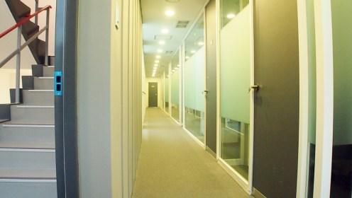 Corridor 2F/4F