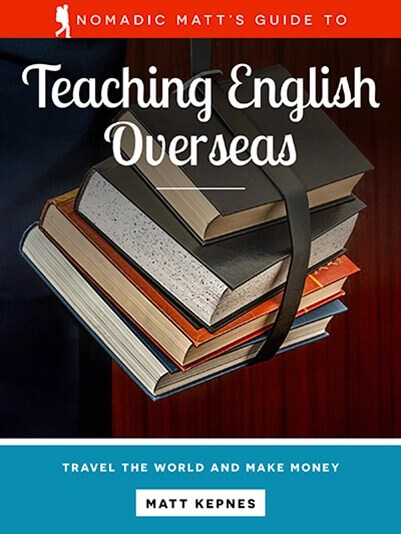 How to Teach English Overseas The Ultimate Guidebook for 2019