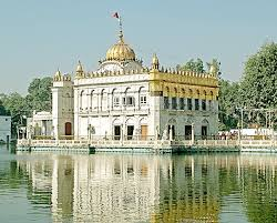 Tourist Places to visit in Amritsar - Durgiana Mandir
