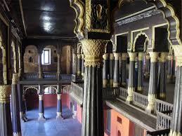 Tourist Places to visit in Bangalore - Tipu's Summer PalaceTipu Summer Palace