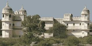 tourist places to visit in Chittorgarh - fateh Prakash Palace