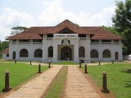Tourist places to visit in Kochi (Cochin) mattancherry palace