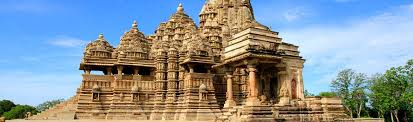 tourist places to see in khajuraho