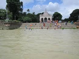places to visit in Kolkata (calcutta) Belur Ghat