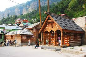 Tourist Places to Visit in Manali, Vashisht