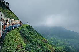 tourist places to visit in Matheran.