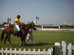 places to visit in mumbai - Race course