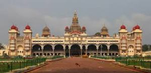 Tourist places to visit in Mysore - Mysore Palace
