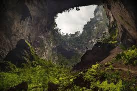 Hang Son Doong, Vietnam