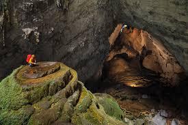 Hang Son Doong Cave Tour, Vietnam