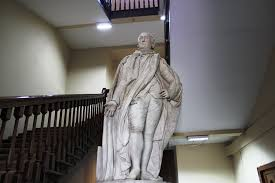 Tourist Places to visit in Chennai - Statue of Cornwallis