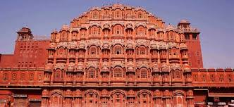 Tourist Places to visit in Jaipur - Hawa Mahal
