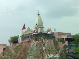 Tourist places to visit in haridwar - Mansa Devi