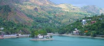 Tourist places to visit in Nainital - Bhimtal