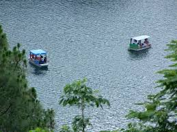 Tourist places to visit in Nainital - Naukuchiatal