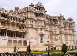 Tourist places to visit in Udaipur - City Palace