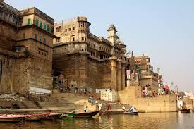 Varanasi Tourist places to visit in Varanasi Sightseeing - Chunar Fort