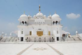 Places to visit in Anandpur Sahib, Best Village to visit in Punjab - Tourist Places to visit in Punjab