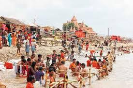 Tourist places to visit in Bhagalpur