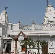 Tourist places to visit in Bhagalpur - Vasupujya Jain Temple