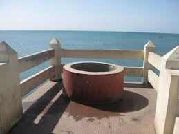 Tourist places to visit in Rameswaram - Villoondi Theertham