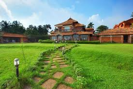 Tourist Places to Visit in Thrissur - Cheruthuruthy