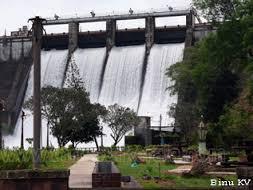 Tourist Places to Visit in Thrissur - Peechi Dam