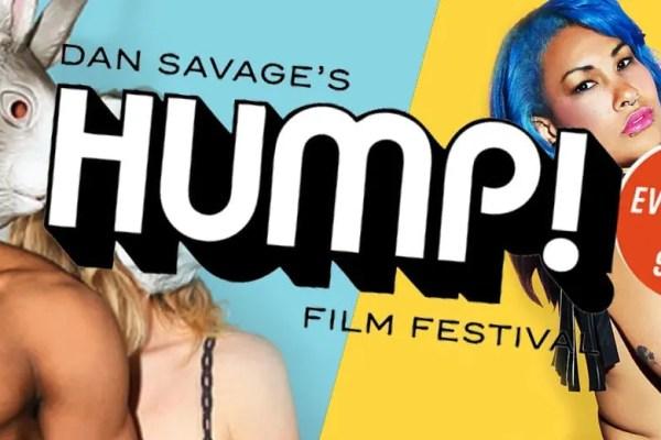 Hump Adult Film Festival