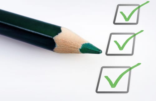 Professional House Cleaning Checklist - No More Chores