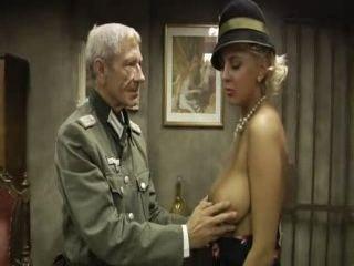 nazi concentration camps sex