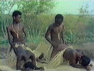 hot tribe women breastfeeding animals