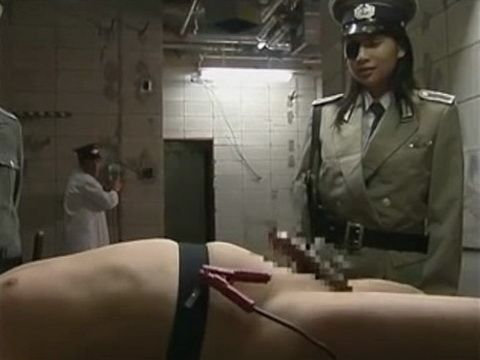 real footage on nazi experiments
