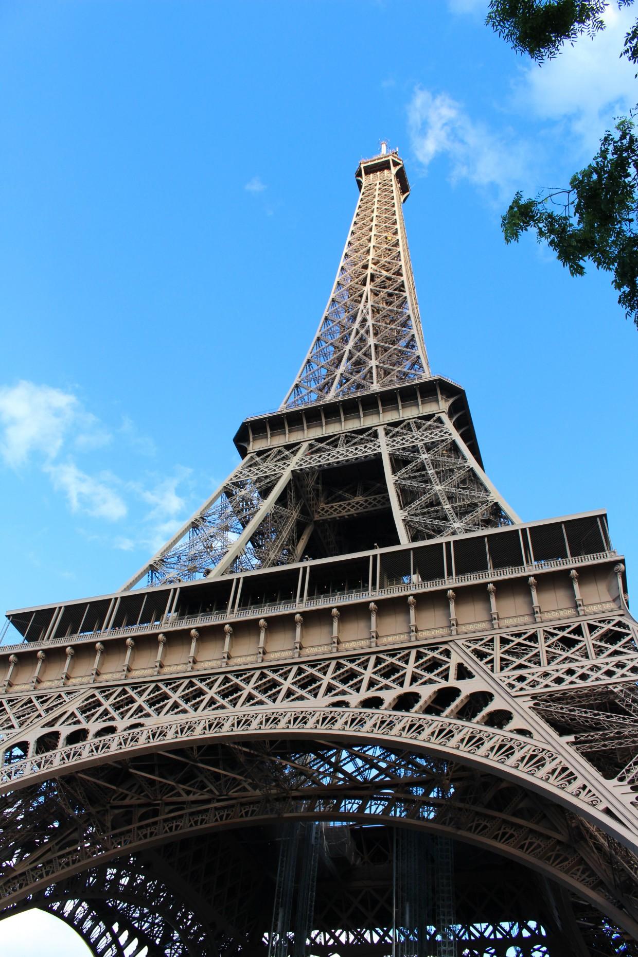 Photo Essay Beautiful Paris Non Stop Destination