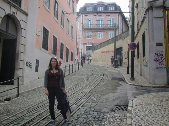 day in lisbon