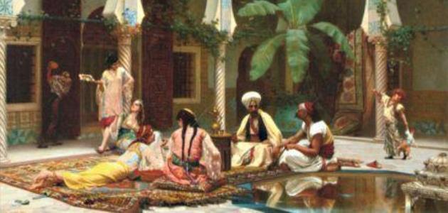 IstanaHarem
